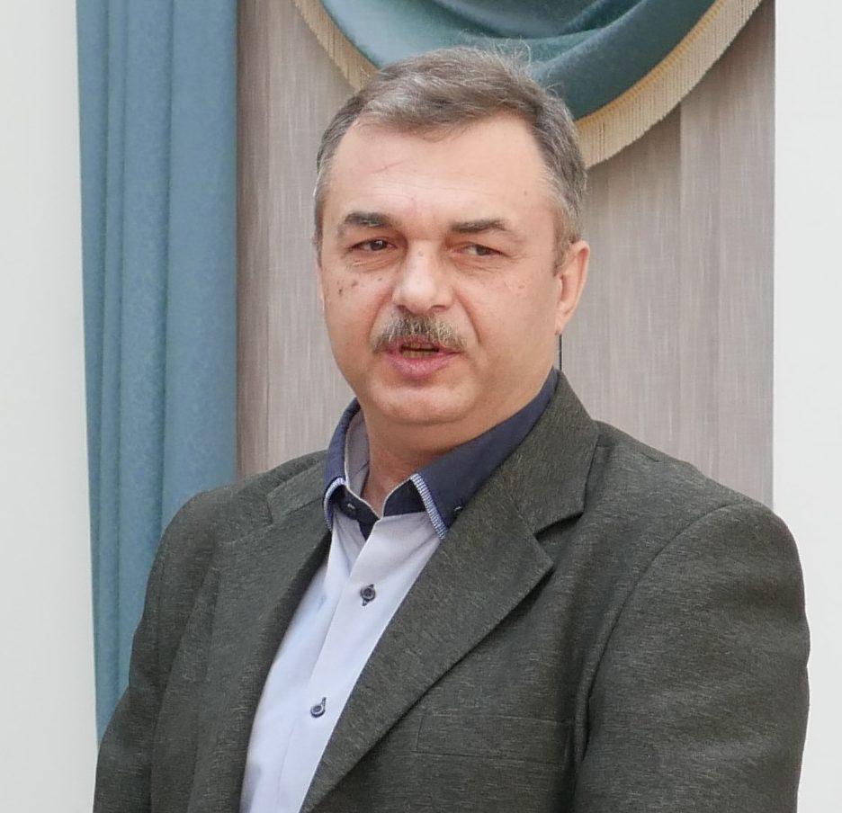 Остапенко С.В