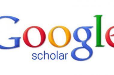 (Українська) Про індексування Google Scholar викладачів кафедри